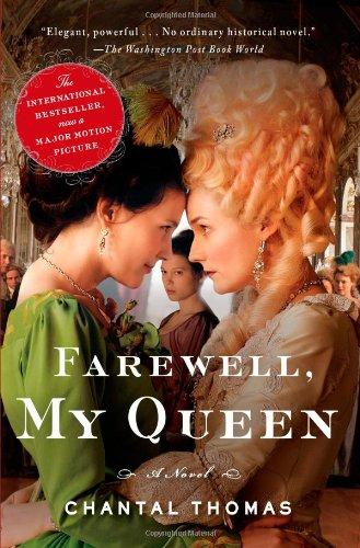 9781476706450: Farewell, My Queen: A Novel