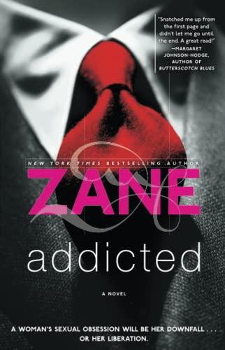 9781476706948: Addicted: A Novel