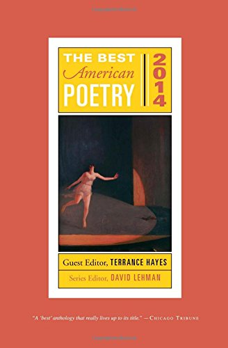 9781476708157: The Best American Poetry 2014 (The Best American Poetry series)