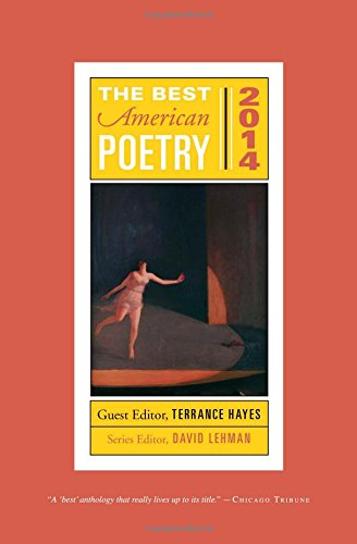 9781476708171: The Best American Poetry 2014 (The Best American Poetry series)