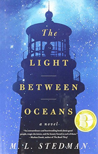 The Light Between Oceans: Stedman, M L