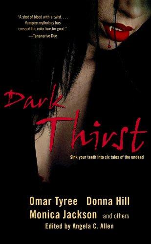 9781476708966: Dark Thirst (Dark Thrist)