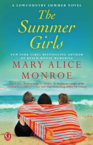 The Summer Girls: Monroe, Mary Alice
