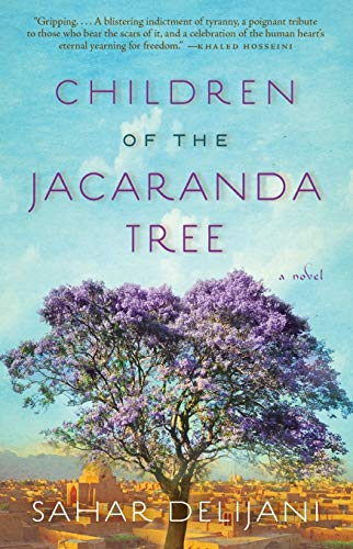 9781476709109: Children of the Jacaranda Tree: A Novel