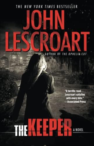 9781476709192: The Keeper: A Novel (Dismas Hardy)