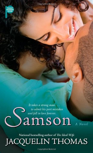 Samson: Jacquelin Thomas