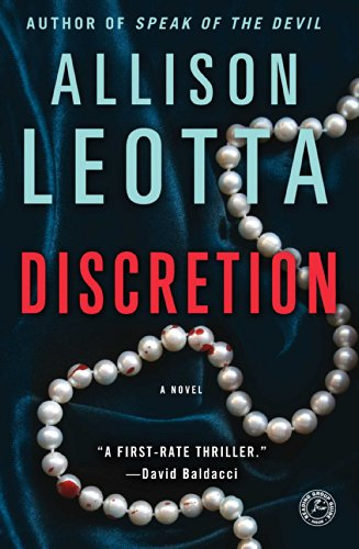 Discretion (Anna Curtis): Leotta, Allison