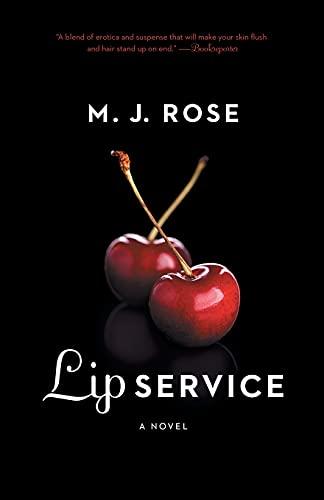 9781476710426: Lip Service