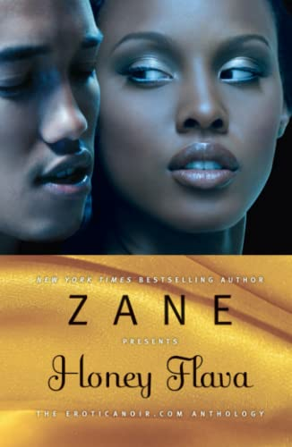 Honey Flava: Zane
