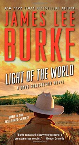 9781476710778: Light of the World: A Dave Robicheaux Novel