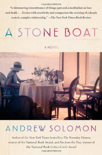 9781476710914: A Stone Boat