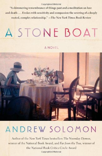 9781476710914: A Stone Boat: A Novel