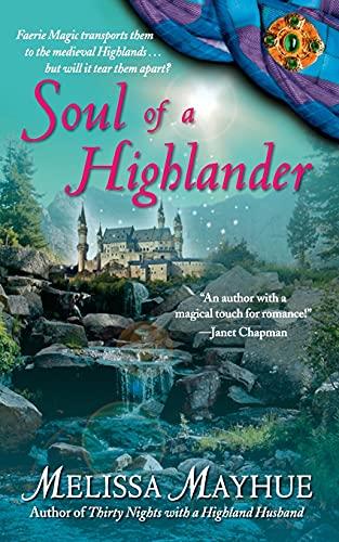 9781476711041: Soul of a Highlander