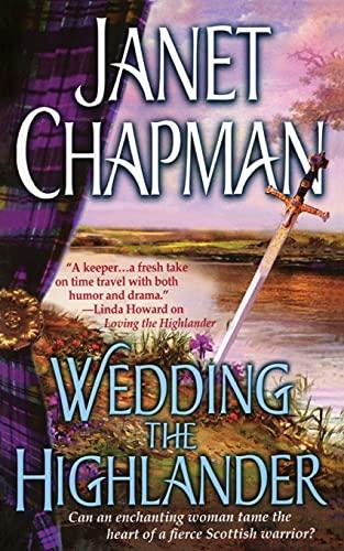 9781476711089: Wedding the Highlander