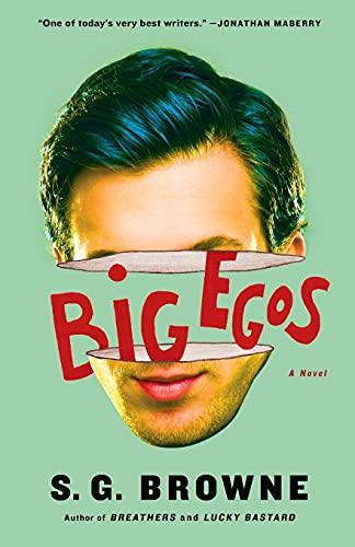 9781476711676: Big Egos