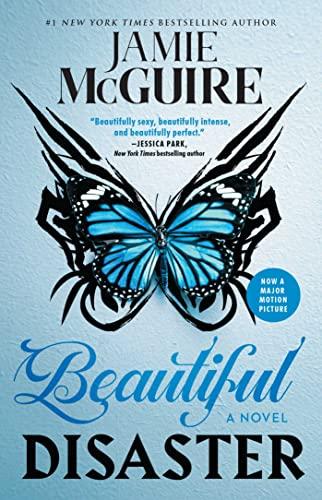 9781476712048: Beautiful Disaster (Maddox Brothers)