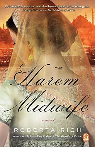 9781476712802: The Harem Midwife