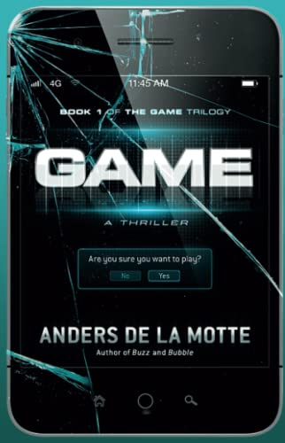 9781476712888: Game (Game Trilogy)