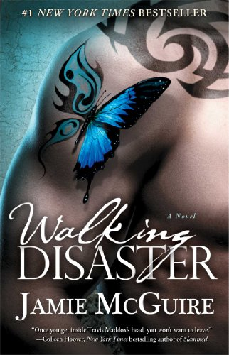 9781476712987: Walking Disaster: A Novel (Beautiful Disaster Series)