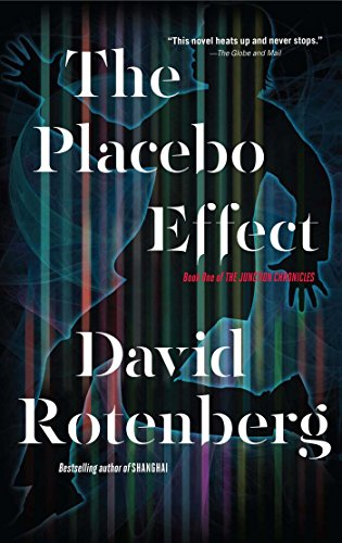 9781476713076: The Placebo Effect