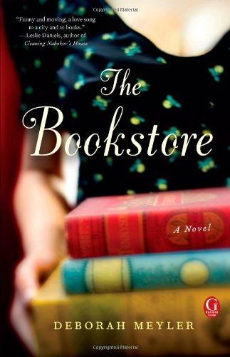 9781476714240: The Bookstore