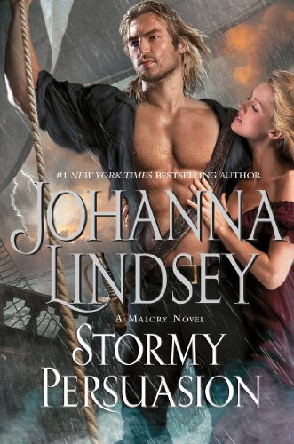 9781476714271: Stormy Persuasion: A Malory Novel