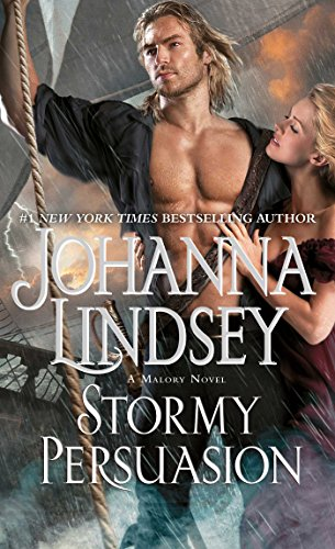 9781476714295: Stormy Persuasion: A Malory Novel