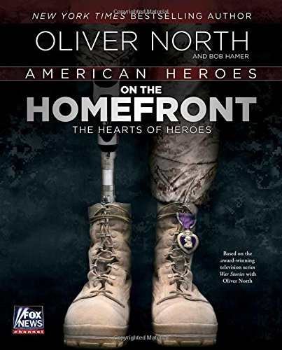 9781476714325: American Heroes: On the Homefront