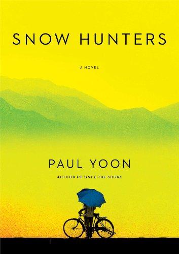 9781476714813: Snow Hunters: A Novel