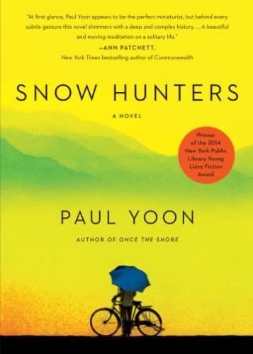 9781476714820: Snow Hunters: A Novel
