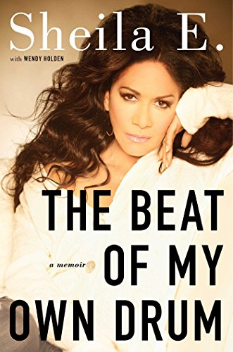 9781476714943: The Beat of My Own Drum: A Memoir