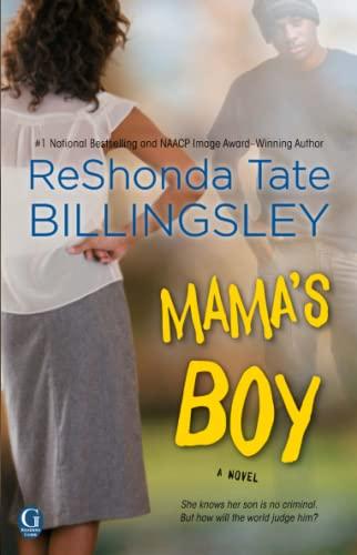 9781476714950: Mama's Boy
