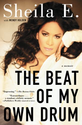 9781476714967: The Beat of My Own Drum: A Memoir