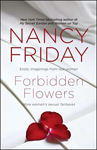 9781476715599: Forbidden Flowers: More Women's Sexual Fantasies
