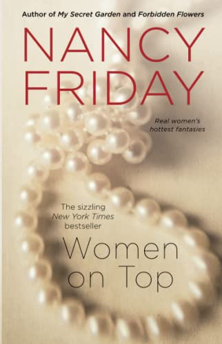 Women on Top (9781476715605) by Nancy Friday