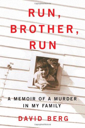 9781476715636: Run, Brother, Run: A Memoir of a Murder in My Family