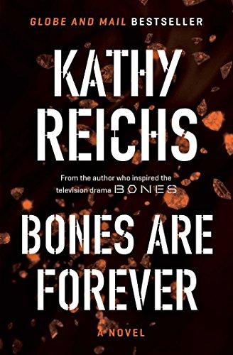 9781476715711: Bones Are Forever: A Novel (Temperance Brennan)