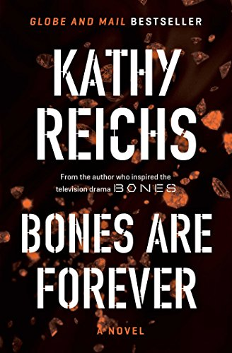 9781476715711: Bones Are Forever: A Novel (A Temperance Brennan Novel)