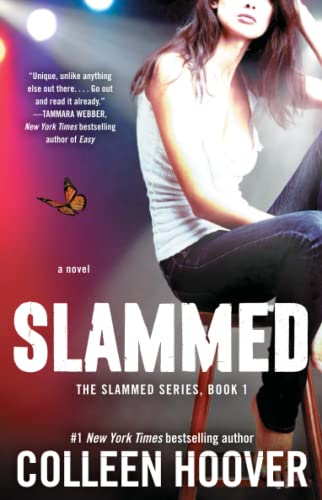 9781476715902: Slammed: A Novel