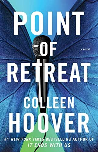 9781476715926: Point of Retreat (Slammed)