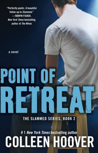 9781476715926: Point of Retreat: A Novel (Slammed)