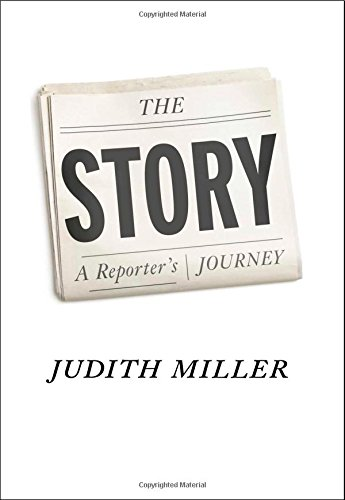 9781476716015: The Story: A Reporter's Journey