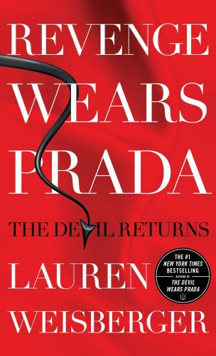 9781476716176: Revenge Wears Prada: Cover in two different colours