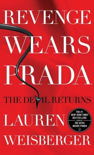 9781476716176: Revenge Wears Prada: The Devil Returns