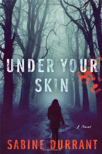 9781476716237: Under Your Skin: A Novel