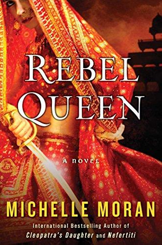 9781476716350: Rebel Queen: A Novel