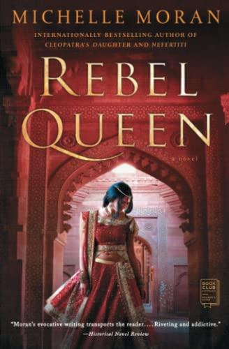 9781476716367: Rebel Queen: A Novel