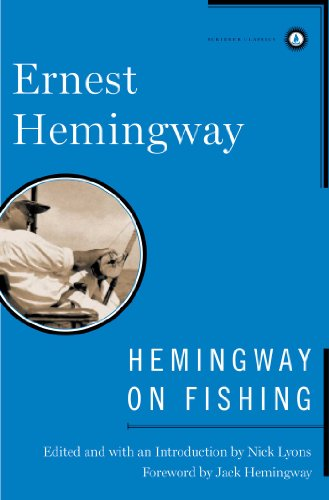9781476716411: Hemingway on Fishing
