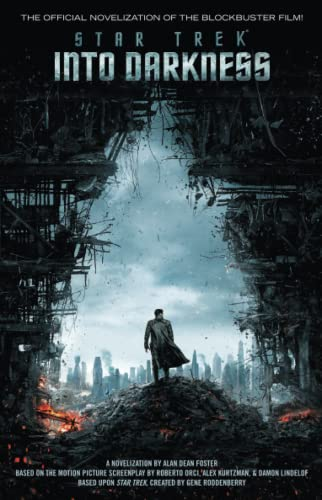 9781476716480: Star Trek Into Darkness