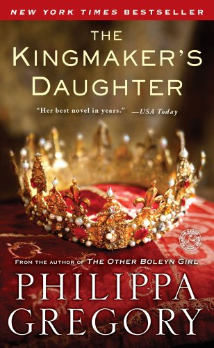9781476716626: The Kingmaker's Daughter